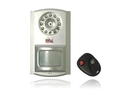 GSM彩信防盗报警器一体机