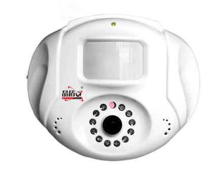 微型红外录像存储一体机JD-X802