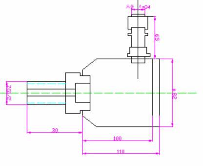 输出信号4~20mА;开关量(触点容量:5a)
