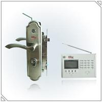 家用、商用防盗报警器JD-X303产品图