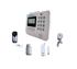 液晶语音智能防盗报警系统JD-X313